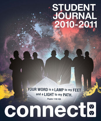 Connect journal 2