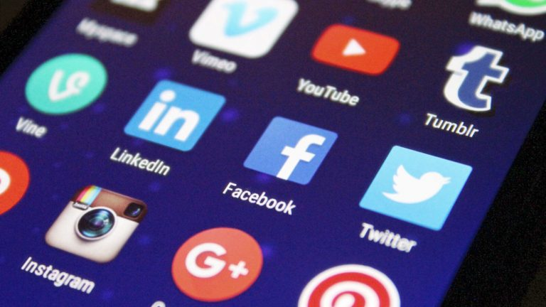 Five Ways To Improve Your Social Media Game